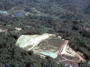 Sasil Srl Parco Aurora