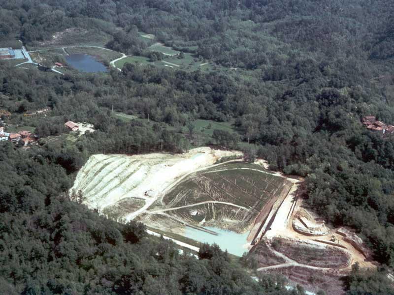 Sasil Srl Parco Aurora - Preripristini